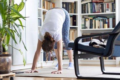 "La ONU resalta que el yoga ""da calma"" frente a la emergencia por el COVID-19"