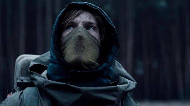 Imagen de Dark, la serie alemana de Netflix