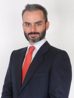Eduardo Díaz, director gerente de FTI Consulting España para liderar la transformación del negocio