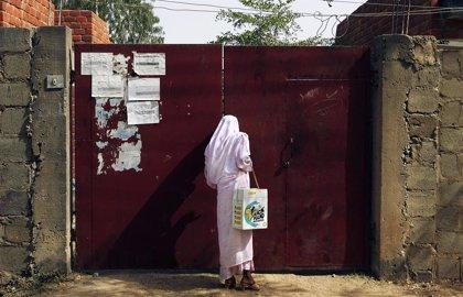 África.- La OMS se pronunciará en agosto sobre si declara a África como un territorio libre de polio