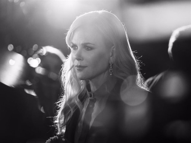 """Nicole Kidman attends the European Premiere """"Destroyer"""" at the 62nd BFI London Film Festival on October 14, 2018 in London, England."""