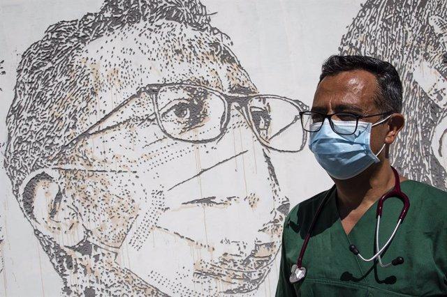 Coronavirus.- La pandemia de coronavirus supera los 460.000 muertos y los 8,6 mi