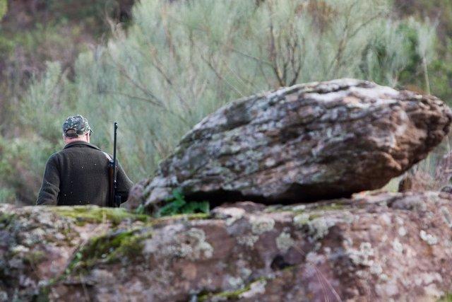 Andalucía abre la oferta pública de caza para los permisos en terrenos de titula
