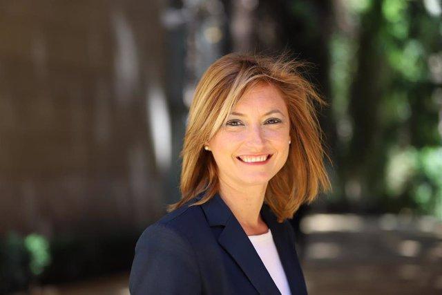 Cristina Gabarda