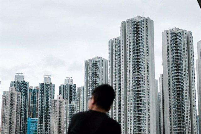 Imagen de archivo de  Hong Kong.