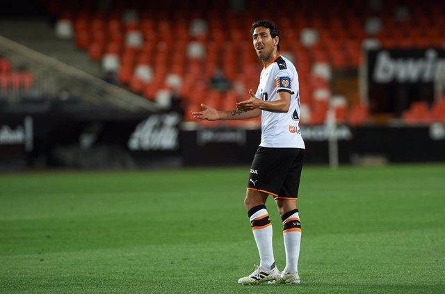 Fútbol/Primera.-(Previa)El Valencia busca reengancharse a Europa ante Osasuna y