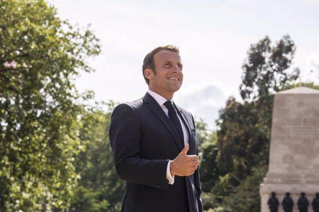 Coronavirus.- Francia reabre este lunes cines, hoteles de vacaciones y casinos