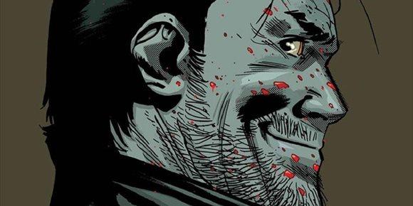 1. Negan protagonizará un spin-off de The Walking Dead