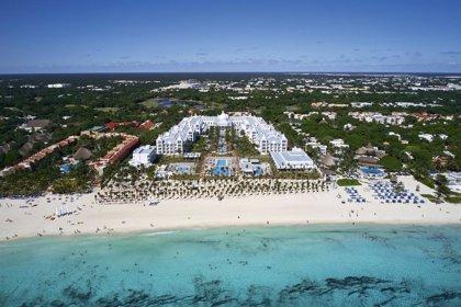 México.- Riu Hotels completará el 1 de julio la reapertura de todos sus hoteles en el Caribe mexicano