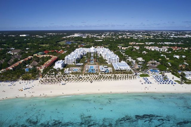 Economía/Turismo.- Riu Hotels completará el 1 de julio la reapertura de todos su