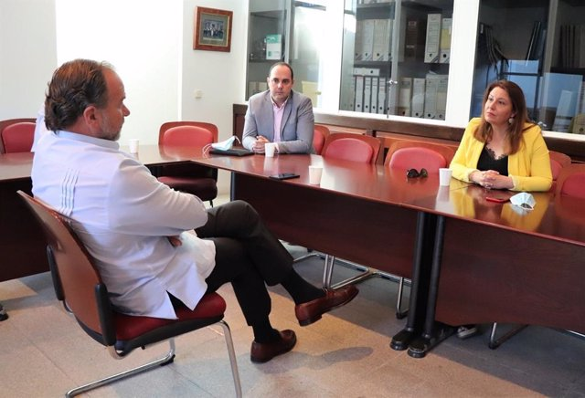 Huelva.-Junta ofrece una alianza al Ministerio para ejecutar el túnel de San Sil