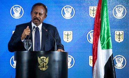 Sudán.- Aplazada la firma del acuerdo de paz para Sudán por la ausencia de delegados del Gobierno en el encuentro final