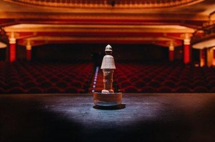 Chile.- Un corto sueco, uno español y un chileno se alzan con los Premios Danzante del Festival Internacional de Cine de Huesca