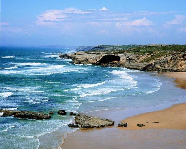 Playa De Algarve