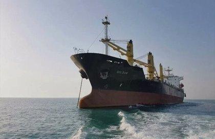 Venezuela.- Irán envía un buque con alimentos a Venezuela