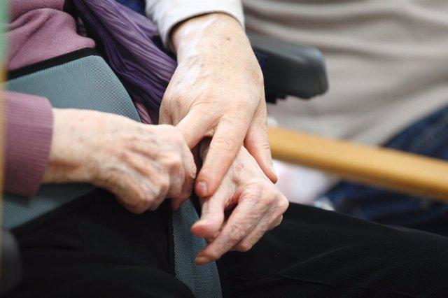 Coronavirus.- La Fundación +Vida rinde homenaje a los mayores en un vídeo que ensalza sus aportaciones