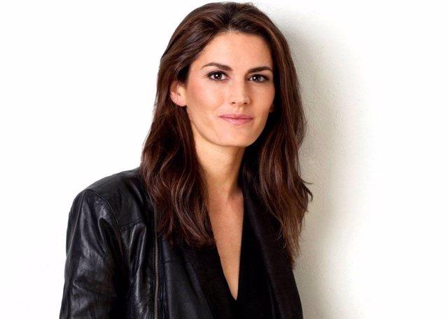 Rebeca Minguela, fundadora y CEI de Clarity AI