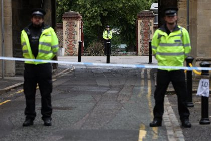 La Policia britànica classifica com a atemptat terrorista l'atac amb tres morts del dissabte a Reading