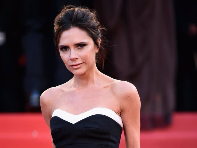 """Victoria Beckham attends the """"Cafe Society"""" premiere and the Opening Night Gala during the 69th annual Cannes Film Festival at the Palais des Festivals on May 11, 2016 in Cannes, France."""