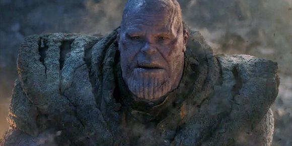 1. ¡Thanos vive! Una escena eliminada de Endgame abre la puerta al regreso del gran villano