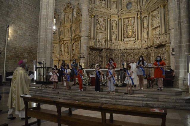 Misa de San Ramón
