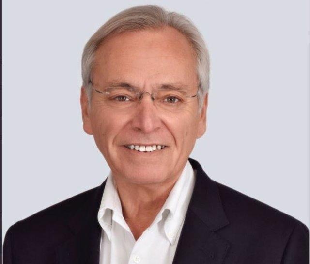 Enrique Senent Sales