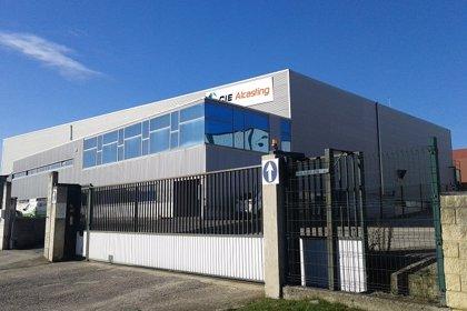 CIE Automotive repartirá el 6 de julio un dividendo complementario de 0,37 euros por acción