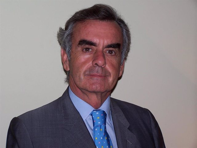 Alfonso Merry Del Val, Presidente De Anged