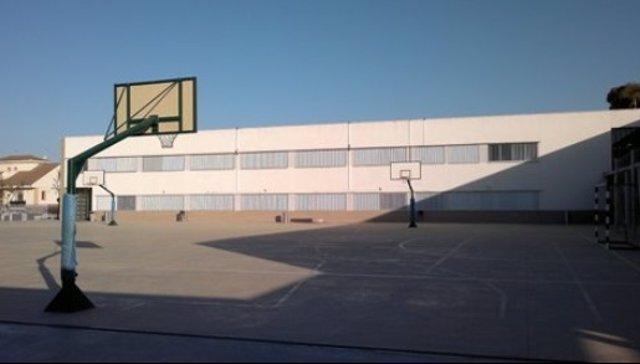 Instituto Los Álamos de Bormujos.