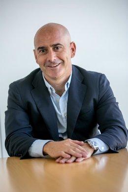 Jorge Pérez de Leza, consejero delegado de Metrovacesa