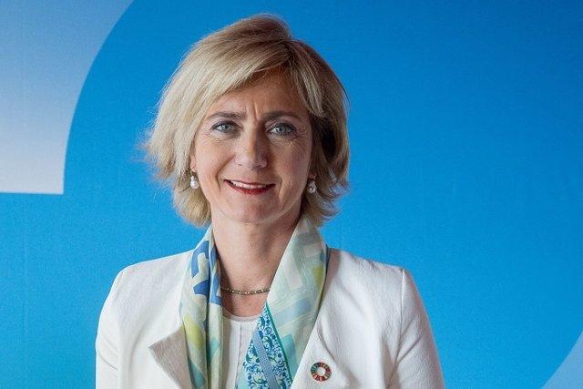 Marta Margarit, Secretaria General de Sedigas