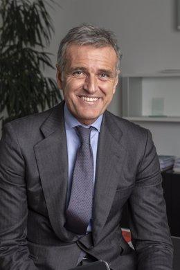 Gonzalo Sánchez, presidente de PwC en España