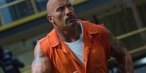 9. Marvel quiere fichar a Dwayne Johnson y crear un nuevo superhéroe para él