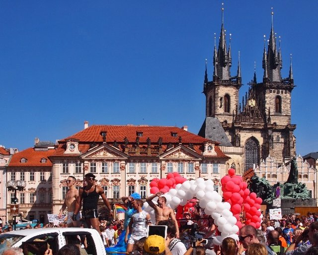 Imagen de Praga (República Checa)