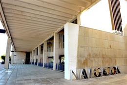 El Pabellón De La Navegación De Sevilla