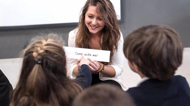 Educación en el CEU Andalucía