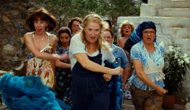 Mamma Mia! tendrá una tercera entrega con nueva música de ABBA