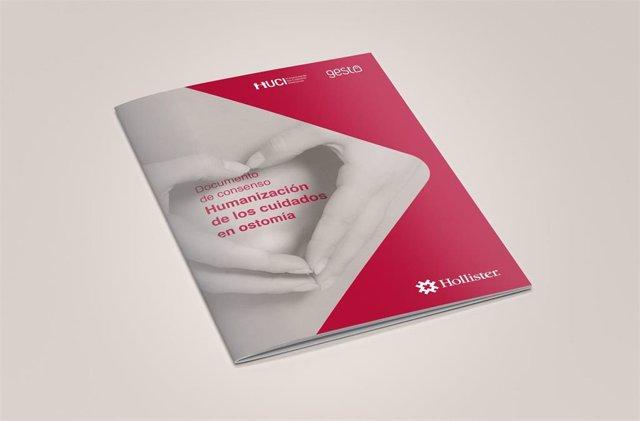 'Documento De Consenso De Humanización De Los Cuidados En Ostomía'