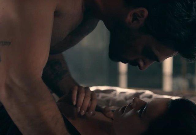 """Acusan a 365 días (365dni) la película de Netflix de fomentar """"la cultura de la violación"""""""