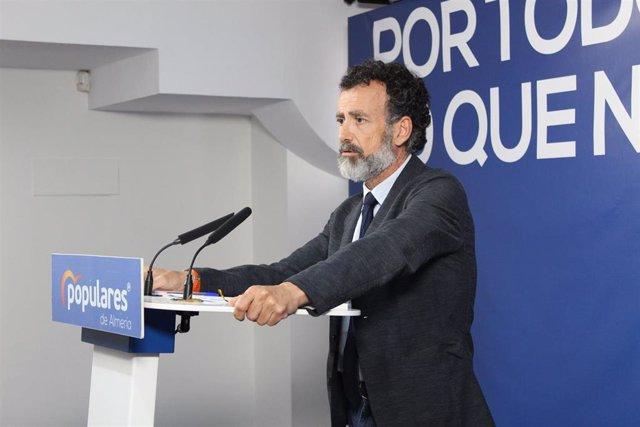 Pablo Venzal (PP)