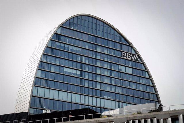 La Ciudad BBVA, en Madrid