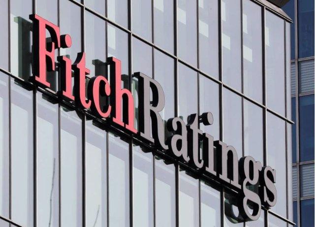La agencia de calificación Fitch Ratings.