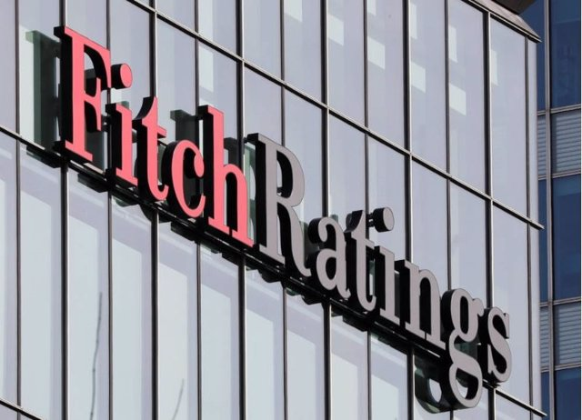 La agencia de calificación Fitch Ratings.