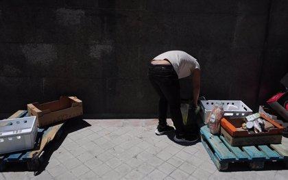 Cvirus.- El impacto de la pandemia puede incrementar en más de 700.000 las personas pobres en España, según Oxfam