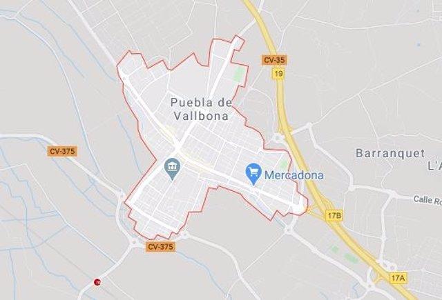 Pobla de Vallbona