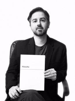 Jeremy Mederos Presidente de la Asociación de Epistemología