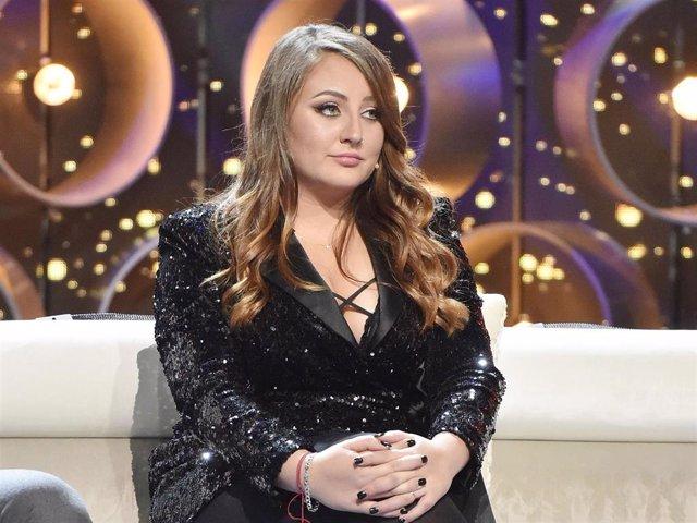 Rocío Flores, cuando debutó en televisión defendiendo a su padre en Gran Hermano Vip