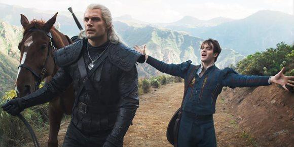 1. La temporada 2 de The Witcher ya tiene fecha para reanudar su rodaje