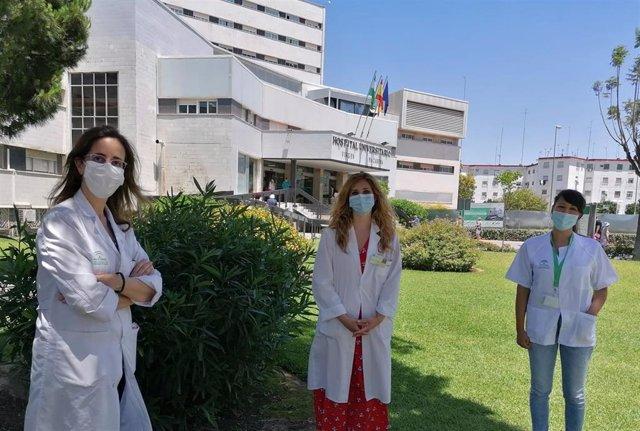 Unidad de Endocrinología del Hospital Macarena, premiada por un proyecto que validará un medidor de glucosa no invasivo