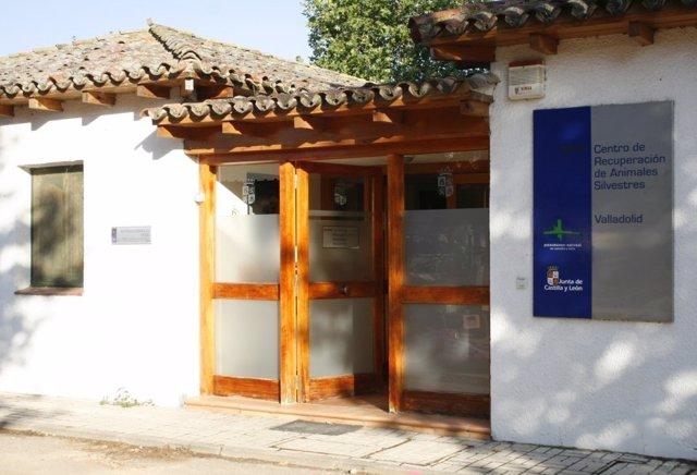 Centro de Recuperación de Animales Silvestres (CRAS) de Valladolid